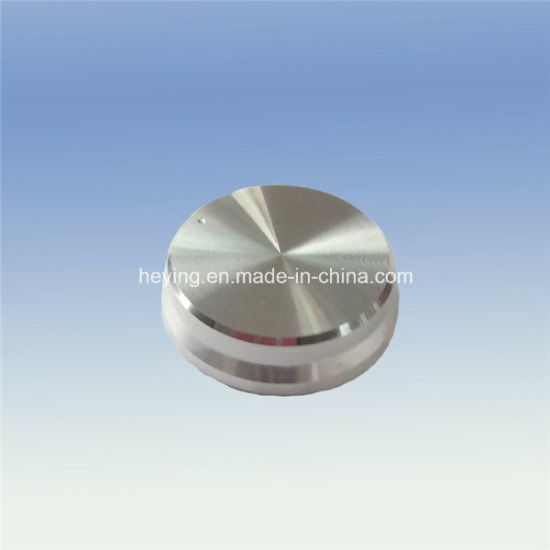 Heying Aluminum Control Knob and Button
