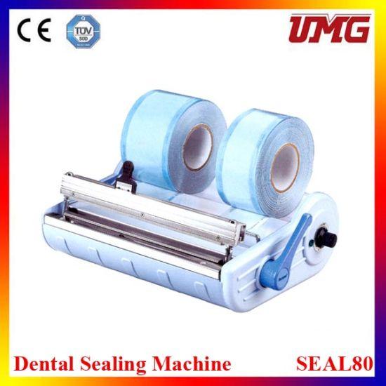 Dental Technician Equipment Plastic Sealing Machine