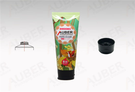 D40mm Personal Care Tube Cream Packaging Tube