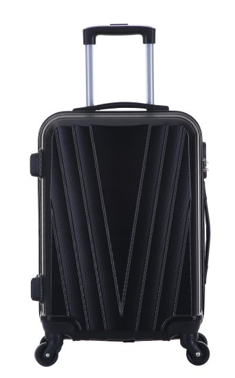 Nice Design Trolley Suitcase, Low Price Cabin Gift ABS Luggage Xha154