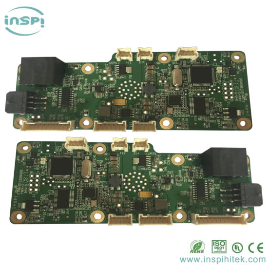 Automatic Electronic Robotic Device Motherboard PCBA