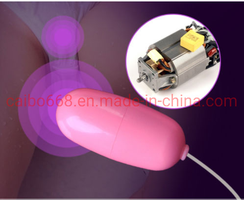 Single Jump Egg Long Love Solid Single Jump Egg Small Pink Sex Toy Toy Adult Products