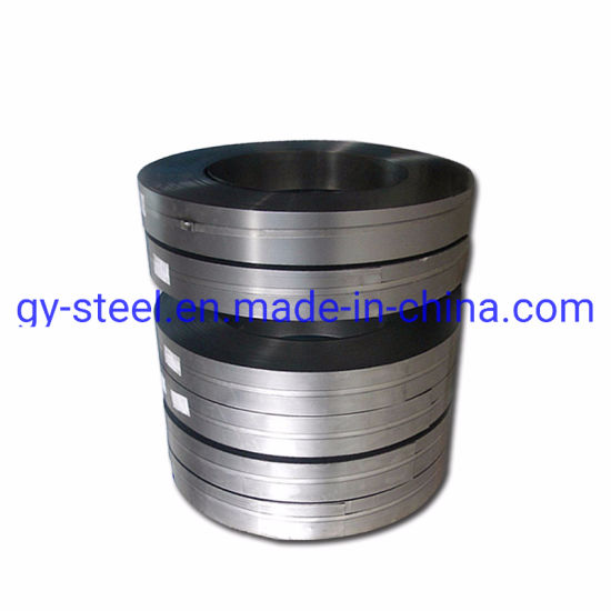 40- 275g Manufacturer Cold Rolled Hot Rolled Thin Galvanized Strip Steel Price