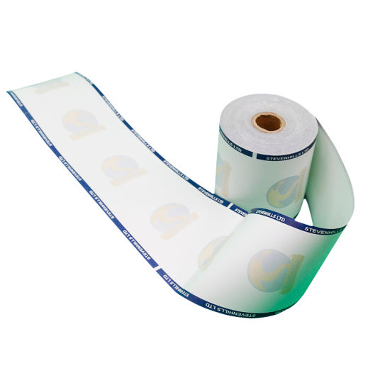 China Thermal Cash Register Paper, POS Paper, ATM Paper and Thermal
