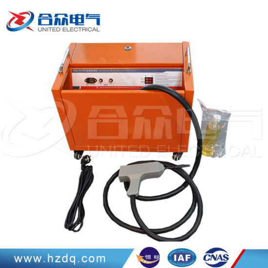 Sf6 Gas Leak Detection, Sf6 Gas Quantitative Leak Detector, Halogen Qualitative Leakage Tester