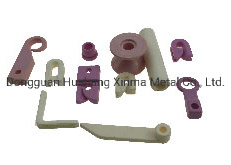 Ceramic Spare Parts for Textile Machine