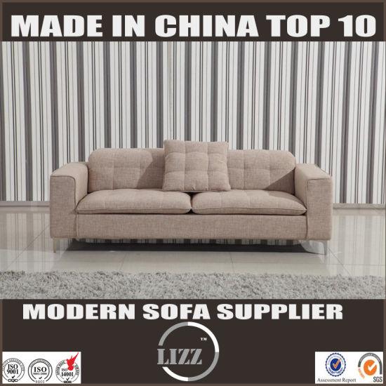 China Update Modern Loveseat Fabric Sofa (Canada) - China Sofa ...