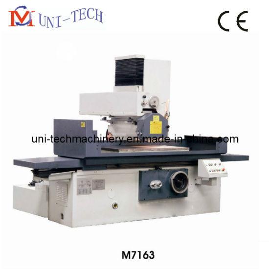 Heavy Surface Grinder Machine M7163