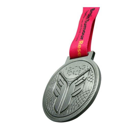 New Minimalist Style Games Honor Diving Medal