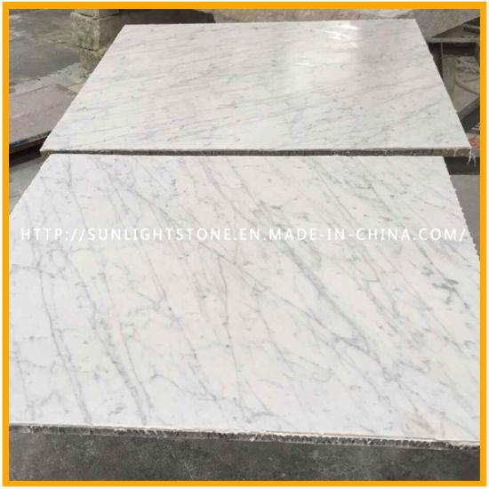 White Marble Floor Design Aristons/Carrara/Statuario/Oriental/Thassos/Arabescato/Calacatta Price White Marble Slab