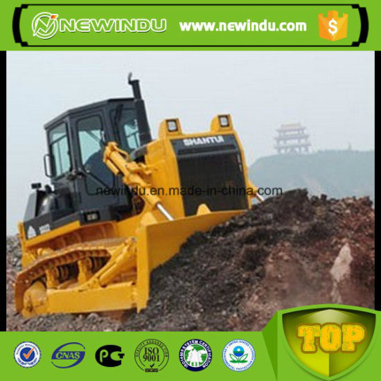 160HP Shantui SD16 Crawler Dozer with Ripper pictures & photos