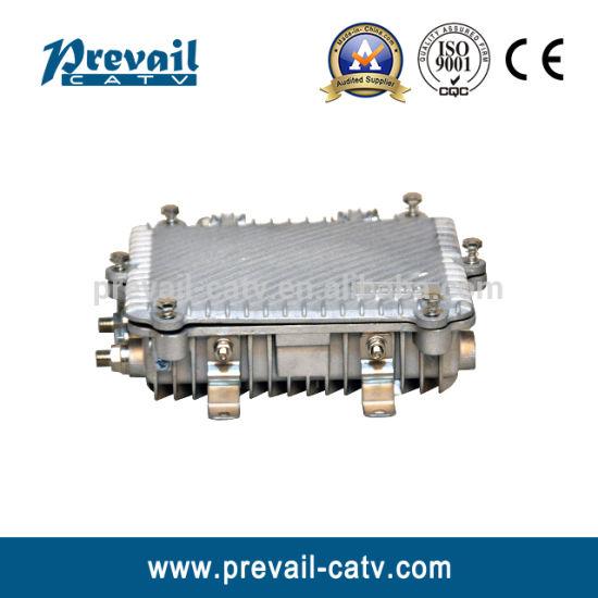 FTTB 1g CATV Optical Receiver European Version (WR1002JE)