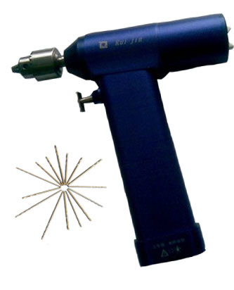ND-1001 Surgical Bone Drill Medical Drill for Trauma Surgery