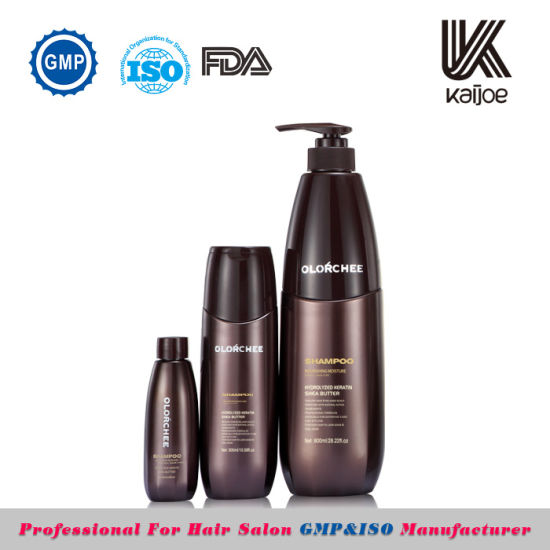 2015 Latest Formula Nourishing&Repairing Hair Shampoo pictures & photos