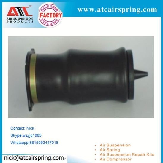 China Auto Part Rear Air Suspension Spring for Benz W639 Van Vito