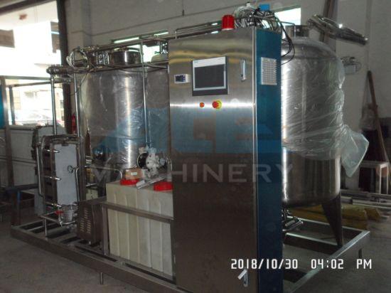 Spray Sterilization Line Tunnel Type Pasteur Line Continuous Rolling Pasteurizer