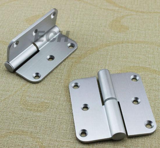 China Ec Hardware Aluminum Lift Off Door Hinge H028