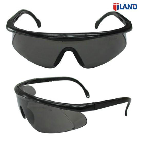 Adjustable Legs Anti Impact Fog Scratch Resistant Eyewear Safety Glasses Eye Protective