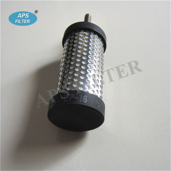 Replace Hankison Compressed Inline Oil Filter Element (E7-16) pictures & photos