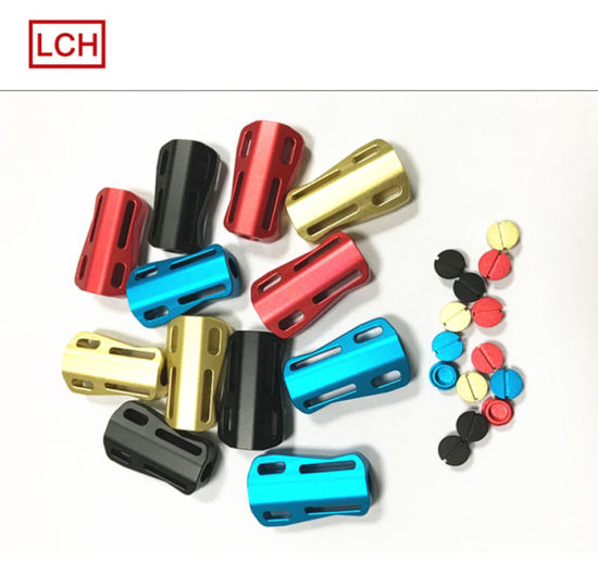 High Quality CNC Machining Parts for Machinery Metal Processing