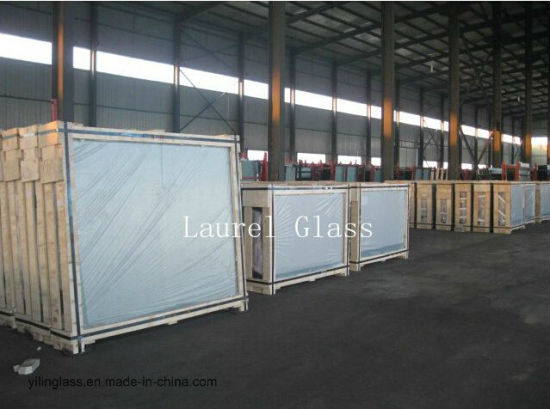 Big Size Laminated Glass with Raw Original Float Size 2140X3660, 2440X1830 pictures & photos