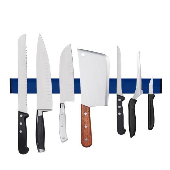 Strong Kitchen Knives Holder & Garage Organizer Bar Mount ...