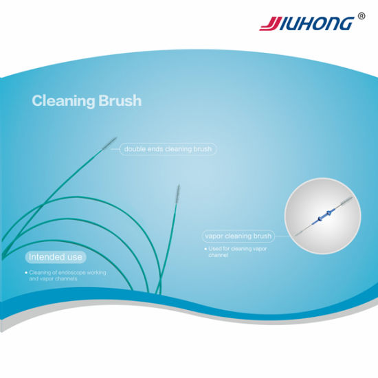 Endoscope Channel Cleaning Brush for Endoscope