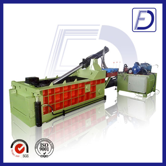 China Manufacturer Make to Order Waste Recycle Automatic Aluminum Compressor