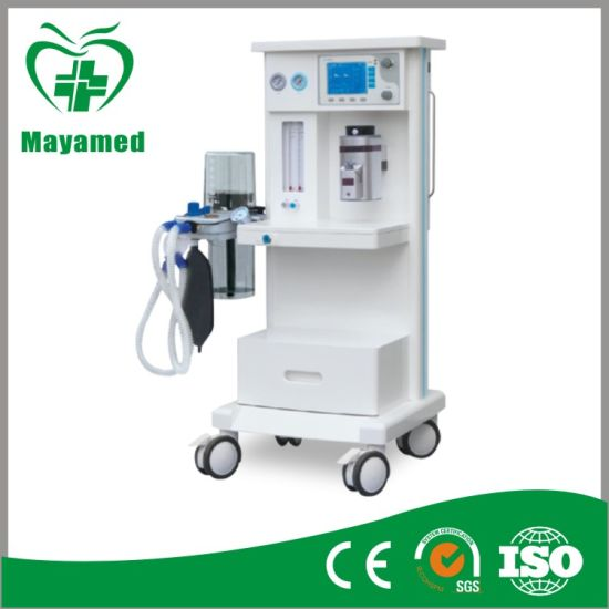 My-E008 Medical Equipment Anesthesia Machine Price pictures & photos