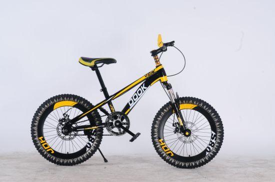 "20"" Steel Suspension Mountain Bike"