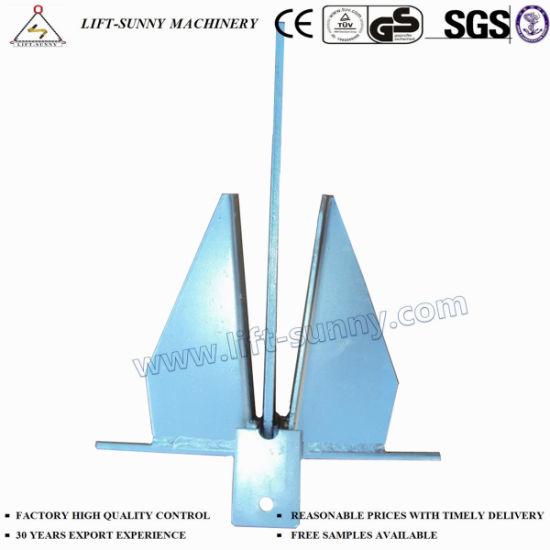 Casting Steel Danforth Boat Anchor Marine Ship Boat Anchor
