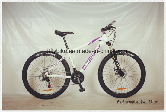 27.5inch Alloy Frame Mountain Bike, MTB Bicycle, 21speed. pictures & photos