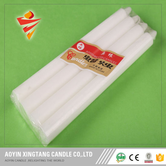 Plain White Prayer Candles Wholesaler -- Daisy 86 131 2612 6515