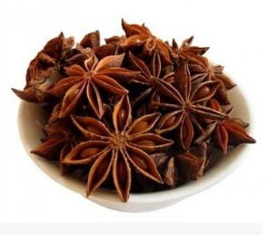 20kg/Carton Fresh New Crop Star Anise Large Supplier pictures & photos