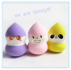 Eco-Friendly, Sale Brand New and Quality Cosmetic Sponge