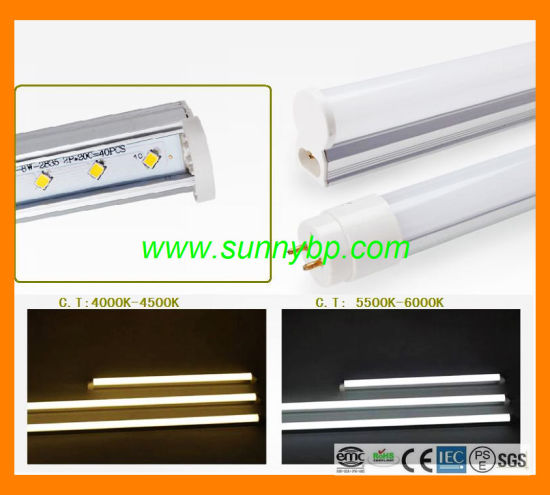 18W 1200 4ft T5 LED Tube Light with IEC 62560 pictures & photos