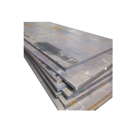 Ah32 Ah36 ABS Grade a Ship Building Steel Plate