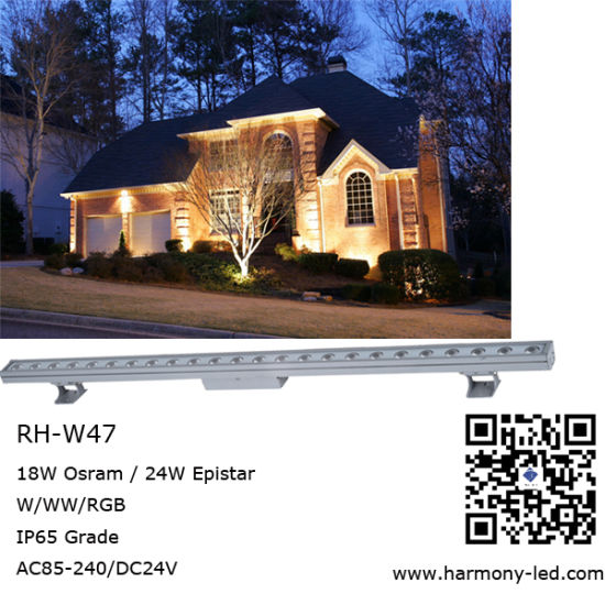 Great Quality Decorating Buliding Outdoor LED IP65 Lighting pictures & photos