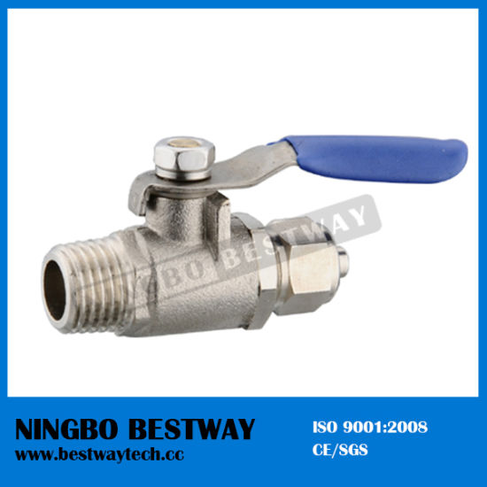 China Lighter Gas Refill Valve with High Quality (BW-B142
