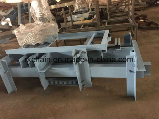 Scraper Chain (P200) for Conveyor Machine pictures & photos