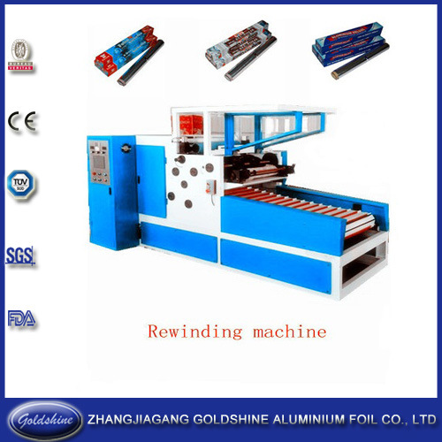 Best Quality and Service Aluminum Foil Making Machine Line pictures & photos