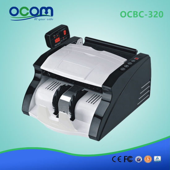 Money Counter Online Currency Check Note Ocbc 320