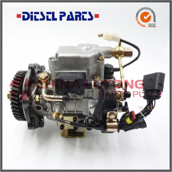 Fuel Injection Pumps Nj-Ve4/11e1800L024 for Isuzu 4jb1 Jmc