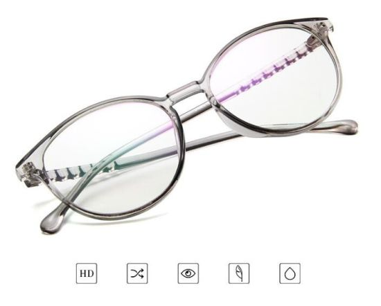 f2f4a28d6be Hot Selling Cat Eye Glasses Fashion Style Ladies Acetate Optical Frames