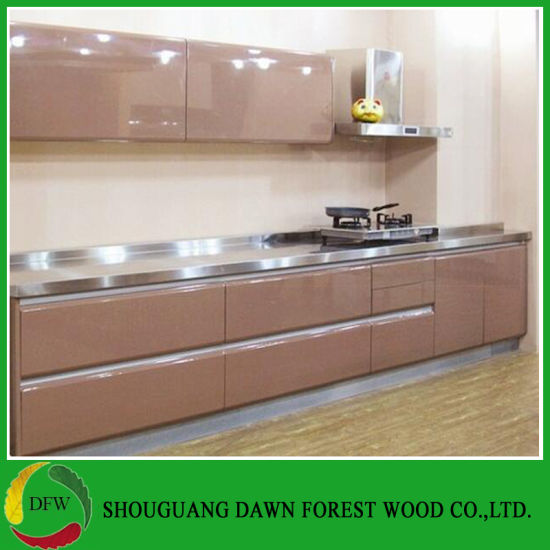Lacquered Kitchen Cabinet Doors China Best Selling High Glossy Lacquer Kitchen CabiDoor