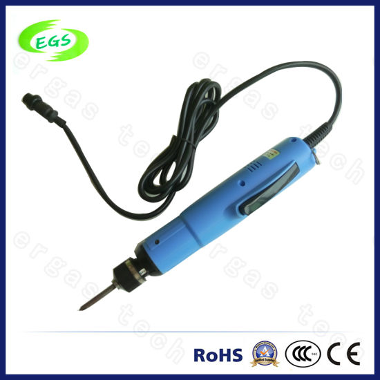 Adjustable Torque Full Automatic Electric Screwdriver with High Magnetic (POL-802T)