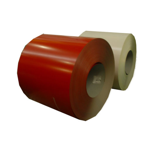 All Color Coated PPGI Prepainted Galvanized Steel Coil