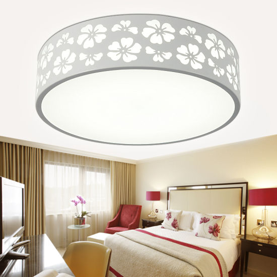 China House Led Ceiling Light, Decorative Lamps For Living Room