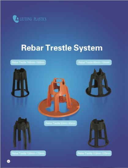 Power Tools Plastic Rebar Support Chair