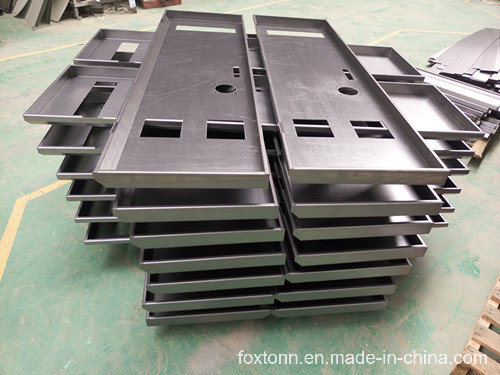 Customized Good Quality Sheet Metal Fabrication pictures & photos